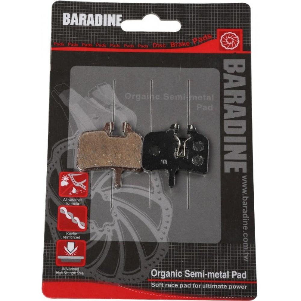 BARADINE DS-01  пакни за диск
