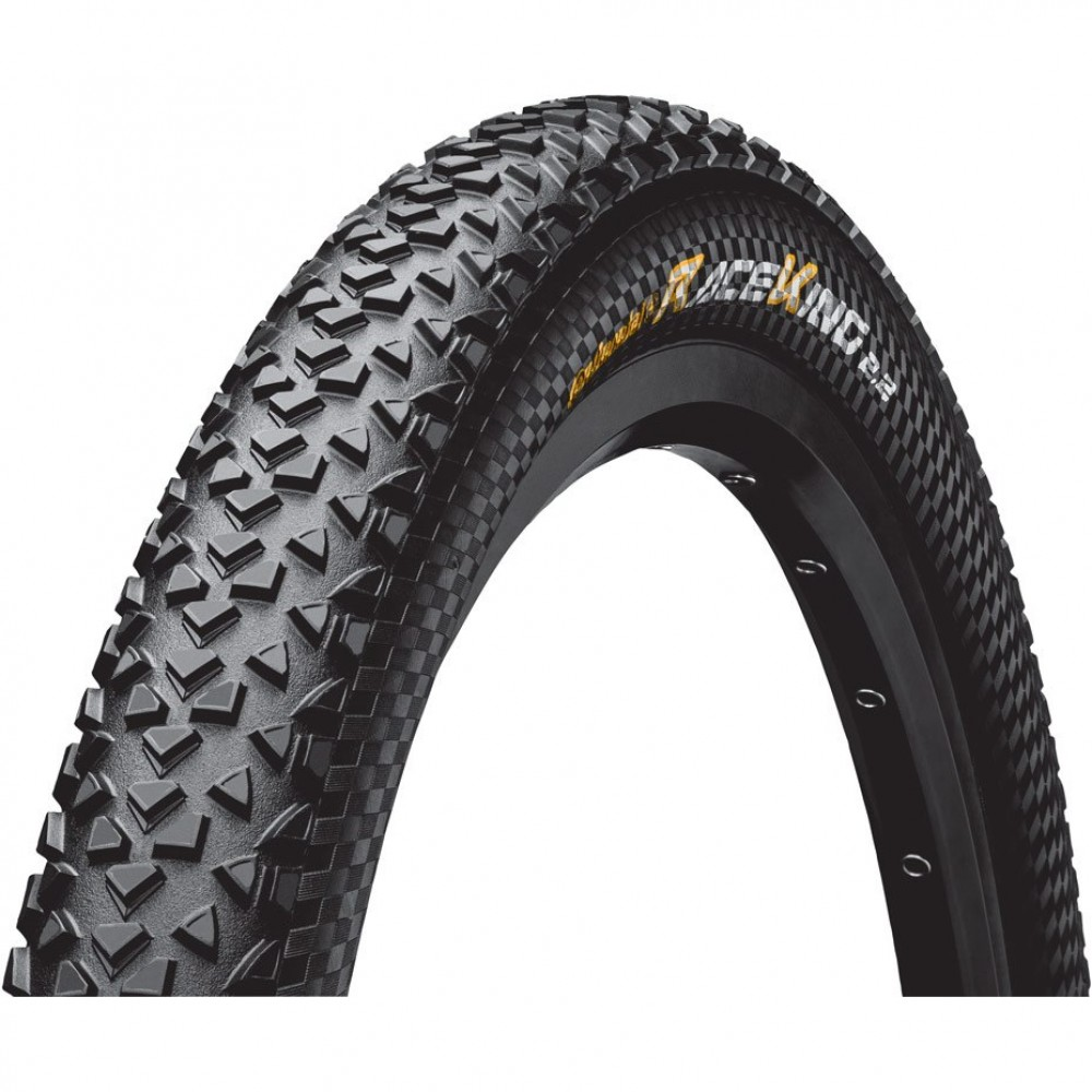 Continental Race King 27.5x2.2 kevlar