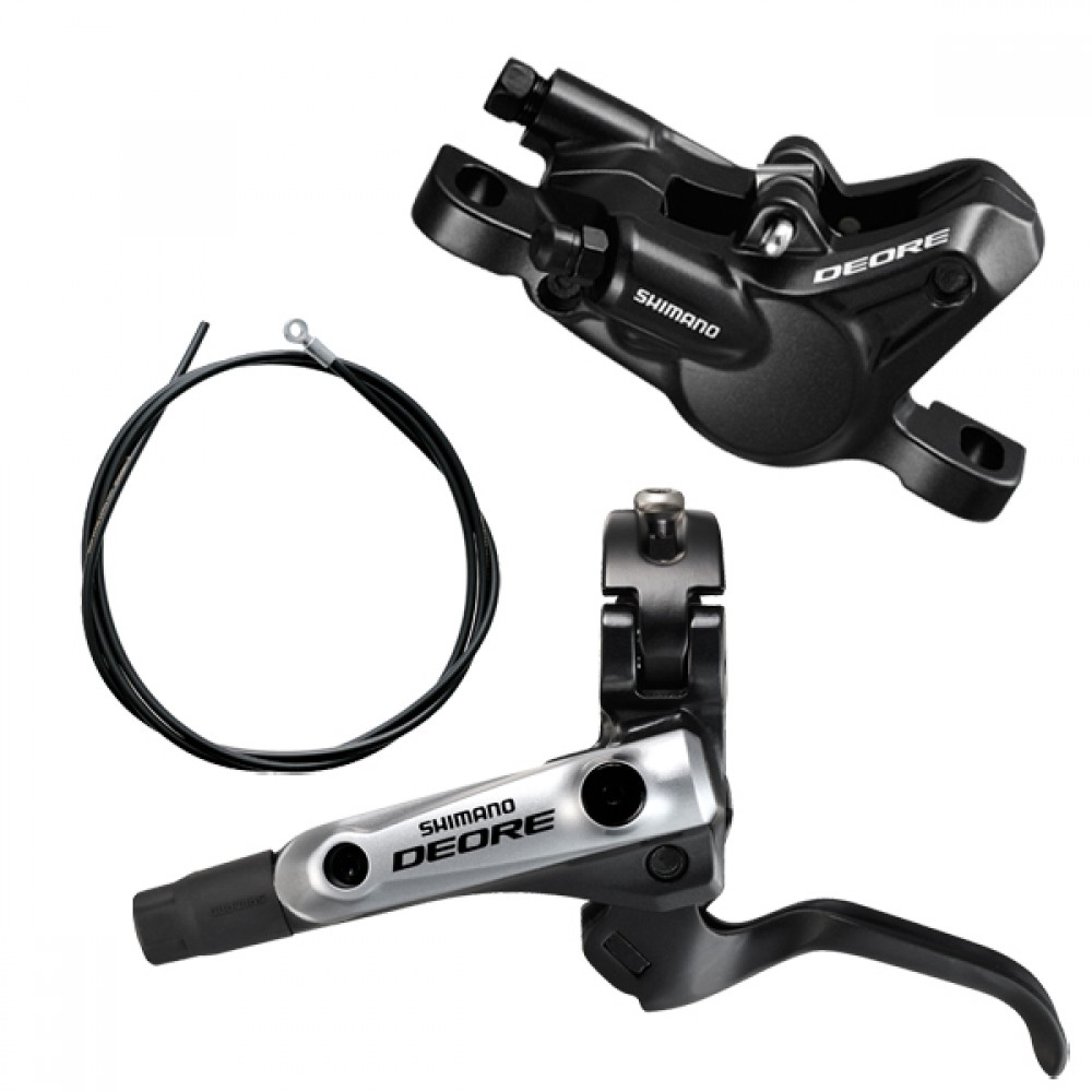 SHIMANO BR/BL-M615 R DEORE