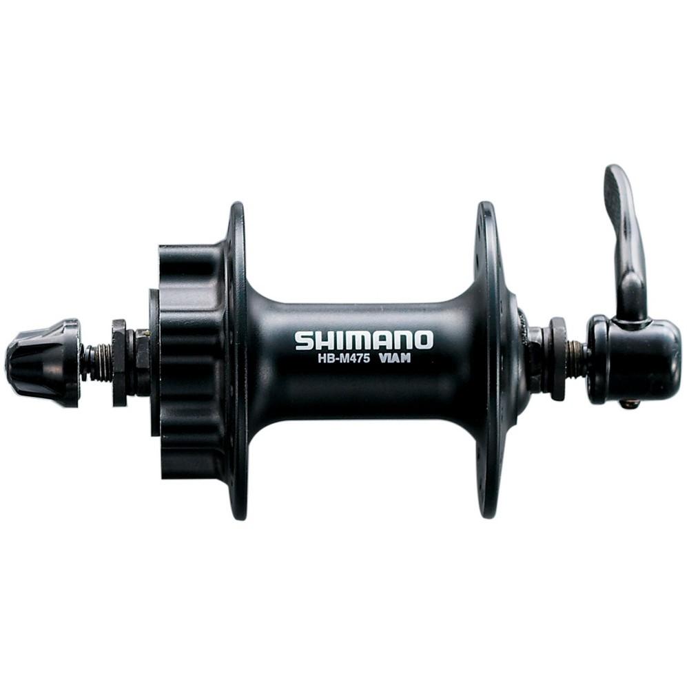 SHIMANO  HB-M475 PREDNA GLAVINA